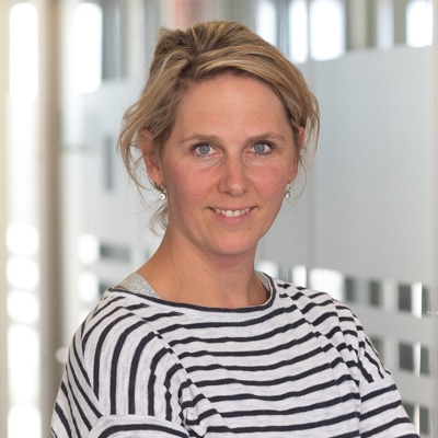 SARAH KLEFFMANN